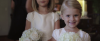 thumbs flowergirl Brittain and Aaron // Wedding Highlight Film // Highland Park Presbyterian Church, Dallas Texas