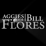 Bill 150x150 Aggies For Bill Flores // Promotional Video